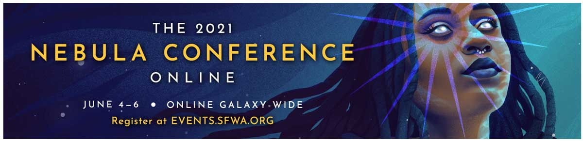 Join the 2021 Nebula Conference Online (link to events site)